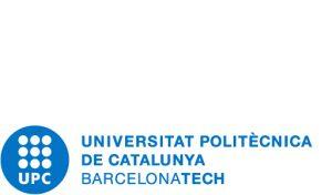 Logotipo Universidad Politècnica de Catalunya